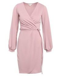 rosa Freizeitkleid von Miss Selfridge