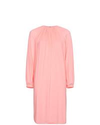 rosa gerade geschnittenes Kleid von Calvin Klein 205W39nyc