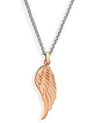 rosa Halskette von Tamaris