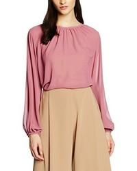 rosa Hemd von Cho Atelier