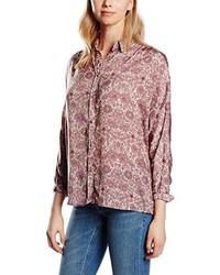 rosa Hemd von Trucco