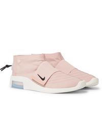 rosa hohe Sneakers von Nike