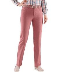 rosa Jeans von COLLECTION L.