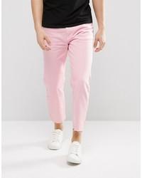 rosa Jeans von Dr. Denim