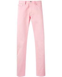 rosa Jeans von Soulland