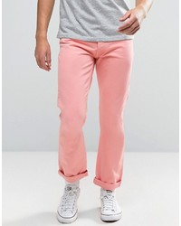 rosa Jeans von Tommy Jeans