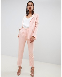 rosa Karottenhose von ASOS DESIGN