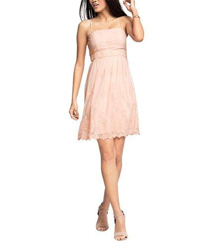 rosa Kleid von ESPRIT Collection | Wo zu kaufen und wie zu kombinieren
