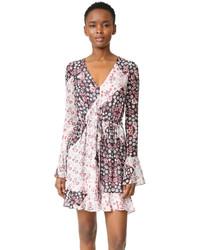 rosa Kleid von Rebecca Minkoff