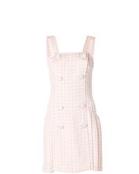 rosa Kleiderrock von Versace Vintage