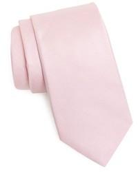 rosa Krawatte