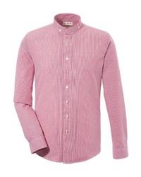 rosa Langarmhemd von ALMSACH