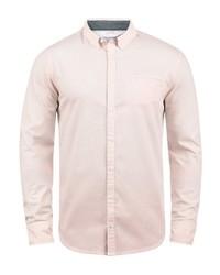 rosa Langarmhemd von BLEND