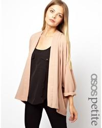 rosa leichter Kimono von Asos Petite