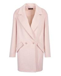 rosa Mantel von Apart
