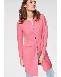 rosa Mantel von Guido Maria Kretschmer