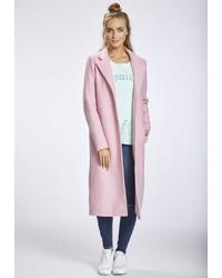 rosa Mantel von myMo