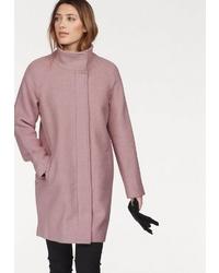 rosa Mantel von Object