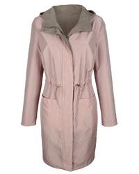 rosa Mantel von PAOLA