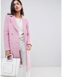 rosa Mantel von Ted Baker