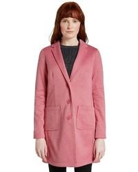 rosa Mantel von Tom Tailor