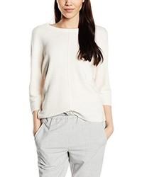 rosa Oversize Pullover von Only