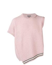 rosa Pullunder von Lanvin