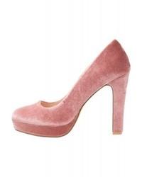 rosa Pumps von Even&Odd
