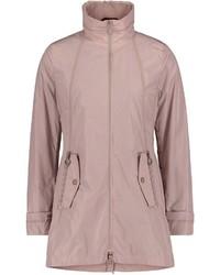 rosa Regenjacke von Gil Bret