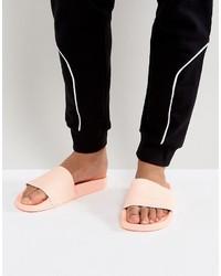 rosa Sandalen von adidas