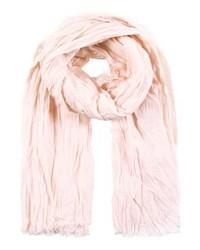 rosa Schal von KIOMI