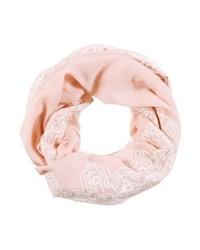 rosa Schal von s.Oliver