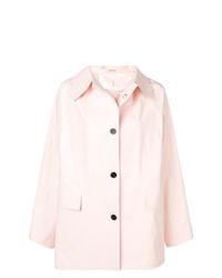 rosa Shirtjacke von Kassl