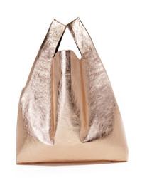 rosa Shopper Tasche von Maison Margiela