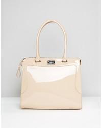 Rosa Shopper Tasche von Pauls Boutique
