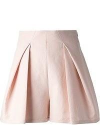 rosa Shorts von Balenciaga