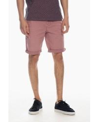 rosa Shorts von GARCIA