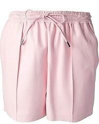 rosa Shorts von Givenchy