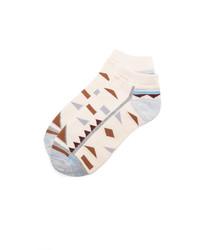 rosa Socken von Madewell