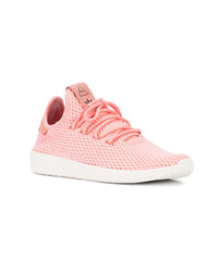 rosa Sportschuhe von Adidas By Pharrell Williams