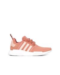 rosa Sportschuhe von adidas