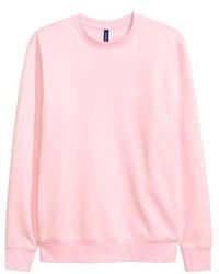 rosa Sweatshirt
