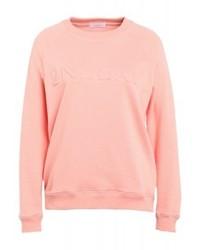 rosa Sweatshirt von DAY