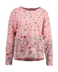 rosa Sweatshirt von Esprit