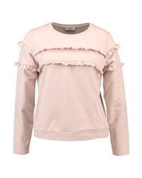 rosa Sweatshirt von KIOMI
