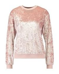 rosa Sweatshirt von Second Script Petite