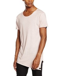 rosa T-shirt von Boom Bap Wear