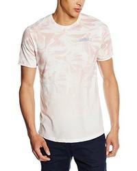 rosa T-shirt von Jack & Jones