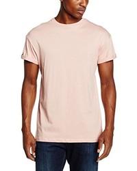 rosa T-shirt von New Look