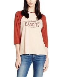 rosa T-shirt von Somedays Lovin